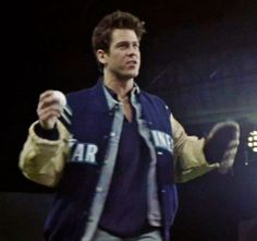 #ChristianKane from Life or Something Like it.... screen cap by mary e brewer