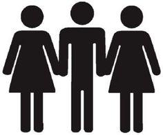 """""""Poliamor é a tradução livre para a língua portuguesa da palavra polyamory (palavra híbrida: poly é grego e significa muitos, e amor vem do latim), que descreve relações interpessoais amorosas que recusam a monogamia como princípio ou necessidade."""