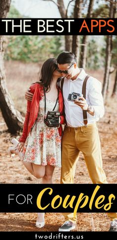 #Marriage #relationships  #couples  Some mobile apps just work extra well for two! Take a look at our picks for the best apps for couples. A few of these might be a great addition to your smartphone.