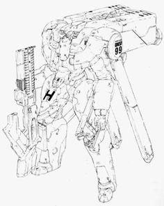 SUPER BIG ROBOT