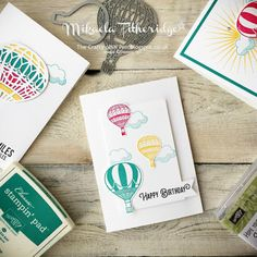Lift Me Up Workshop by Mikaela Titheridge of The Crafty oINK Pen, UK. January 2017 Workshop with surprise movements to the cards and an ongoing gift idea. Supplies are available through my online store, along with a list of events. FREE Products are available throughout Sale-a-Bration 2017 until 31st March.