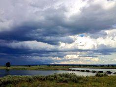 Idaho Bucket List: The 75 things every Idahoan must try. Henry's Fork, Island Park, scenic, Idaho