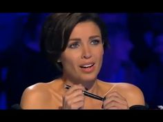 Judges DID NOT EXPECT THE AMAZING VOICE! - X Factor Audition