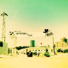 turkishcrew  #benimsehrim  #istanbul