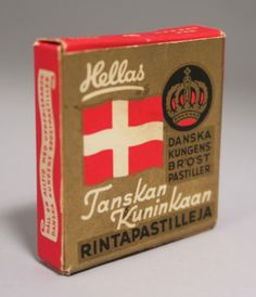Good Old Times, Some Times, Vintage Packaging, Finland, Retro Vintage, Nostalgia, Childhood, Memories, Youth