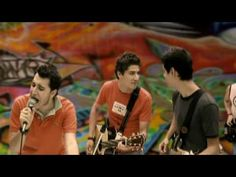 Reik - Yo Quisiera (Video) - YouTube