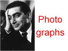 An absolutely wonderful lesson, which is just as stimulating to the eyes as it is to the intellect.85 slides about photographs and the profession of photography:-What threatens the photography profession-The difference between a good photo and  a memorable photo, and are they the same thing?-Famous Photo Tampering-Are we sick and tired of still photographs?Ive done this lesson many times, its one of my favorites because it arouses unexpected emotions in the whole class and leads to a very…