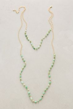Berenice Layered Necklace - anthropologie.com #anthrofave