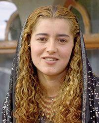 Kurd, Sorani of Iraq Population: 617,000 Language: Kurdish, Central