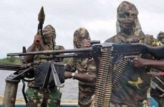 Welcome to Soul 2 Soul Mates Blog: Niger Delta Militants Attack More Oil Facilities