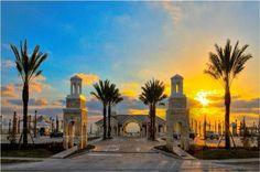 Romano Beachfront Park Ormond Beach FL