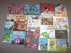 65 Best Bilingual English Spanish Children S Books Images On