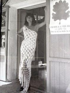 Adlib fashion 70's