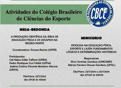 Blog do Sérgio: CBCE na SBPC