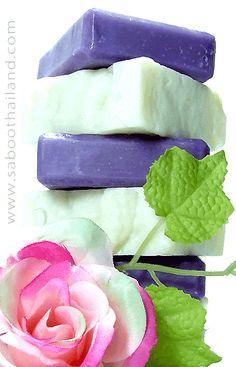 Saboo Thailand สบู่ไทยแลนด์, สบู่แฮนด์เมด, สบู่สมุนไพร, สบู่ธรรมชาติ, Thailand Natural Handmade Soap, Thai Organic herbal bath and skin beauty products by Saboo.