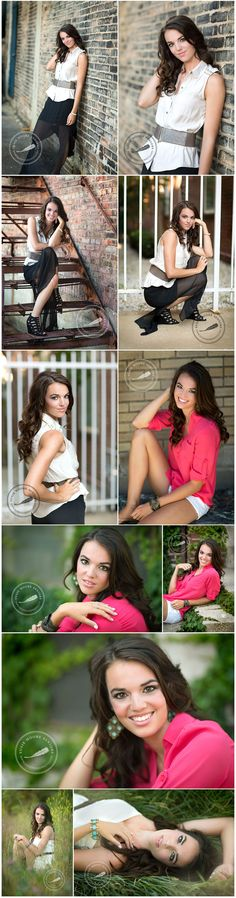 Macayla | North Central College | Class of 2014 | Chicago and Indianapolis Senior Photographer