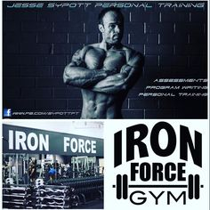 Fully personalised programs:  Bodyfat reduction programs Muscle building programs Sport specific programs Fitness programs for kids Fitness programs for older adults Injury specific programs Assessments including:  Weight tracking Girth measurements Body fat tests Strength tests Core strength tests Lung capacity tests Blood pressure Online services available:  Online programs Online diet consults Online support Personal training at Warrnambool's IRON FORCE GYM  #ironforcegym3280 #gym…