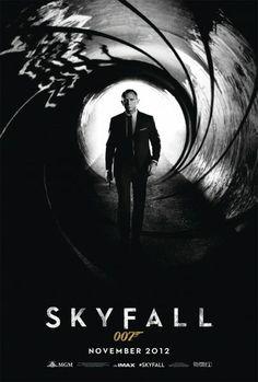 Daniel Craig en la tercer parte de la nueva versión de James Bond. ¡Se estrena en Noviembre!