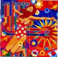 Los Planetas - Pop