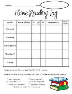 This would be good to send in homework folders @Stacy Hill @Ashley Rideout