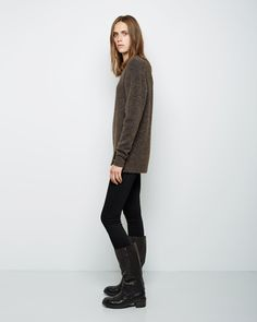 Marsèll / Listarro Tall Boot
