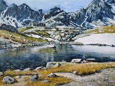 pucik / Terinka Mountains, Nature, Travel, Art, Art Background, Naturaleza, Viajes, Kunst, Destinations