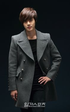 Kim Hyun Joong in Talks to Headline KBS Period Drama Inspiring Generation Kim Bum, Jung So Min, Asian Actors, Korean Actors, Brad Pitt, Kim Hyung, Kim Joong Hyun, Baek Seung Jo, Inspiring Generation