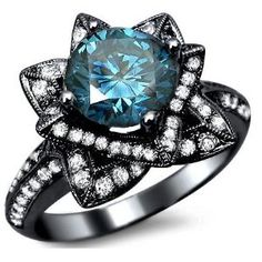 Black Gold Rings | Jewelry And Bling