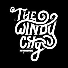 The Windy City by deangeloriv.tumblr.com