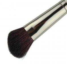 Makeup Geek Brush - Angled Contour Brush (New Design) - Face Brushes - Brushes