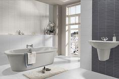 16 white bathroom decoration ideas