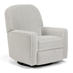 Small wall hugger recliner that will be able to fit in small spaces ...