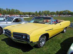 1968 Buick LeSabre Custom Convertible