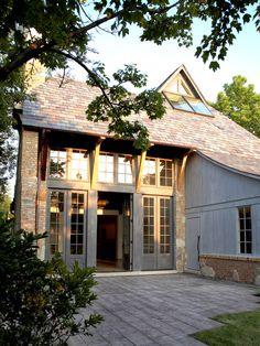 Converted Barn Home....Nice!