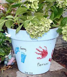 cute gift idea for parent or grandparent