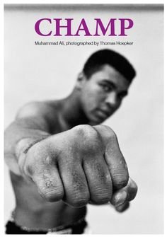 Details: Muhammad Ali showing off his right fist, Chicago 1966 by Thomas Hoepker. Copy signed on the reverse by the artist. World heavyweight champion Muhammad Ali showing off his right fist. Mike Tyson, Fitness Workouts, Sports Illustrated, Boxe Fight, Jiu Jutsu, Best Sports Quotes, Laila Ali, Photo Star, Sting Like A Bee