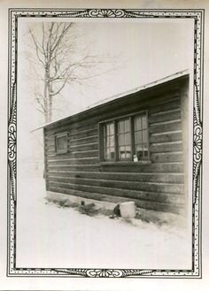 Vintage Photo..Home, 1930's Original Found Photo, Vernacular Photography by iloveyoumorephotos on Etsy