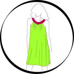 Bonjour à toutes et tous, aujourd'hui je vous propose de créer un patron de robe à partir d'un corsage de base.      Cette transformation est facile et le modèle est adapté à toutes les morphologies.      Que vous ayez une petite ou une grosse poitrine, que ...