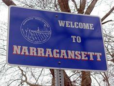 Hunger Maps - Narragansett, RI