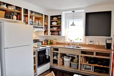 1000 images about tiny house on pinterest tiny homes for Kitchen design 43055