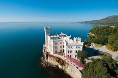 Erasmus Experience in Trieste, Italy by Nancy | Erasmus experience ...