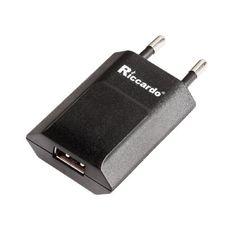 Riccardo® USB Netzstecker für e-Zigarette - Riccardo Netzteil mit USB-Anschluss – EurosteckerUSB-Anschluss (für alle USB-Geräte)   ---->> http://elektro-zigarette-kaufen.billig-onlineshoppen.com/nikotinfrei/riccardo-usb-netzstecker-fuer-e-zigarette/