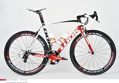 My dream French bike