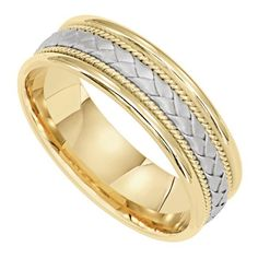 Popular Men's Wedding Bands, Wedding Jewelry by Long Jewelers