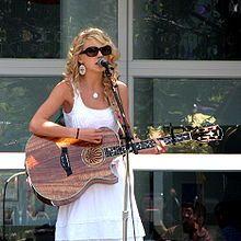 Taylor Swift – Wikipedia
