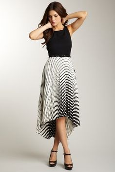 Zollie Dress, Eva Franco