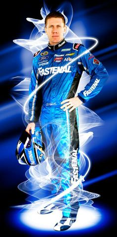 love Carl Edwards