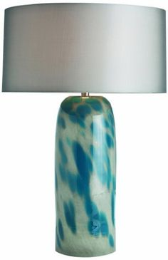 Newman table lamp by Arteriors