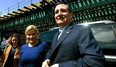 Trump and Cruz: A Tale of Two Campaigns, One of Which Is Competent