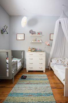 עיצוב חדר ילדים, החדר של נוגילי